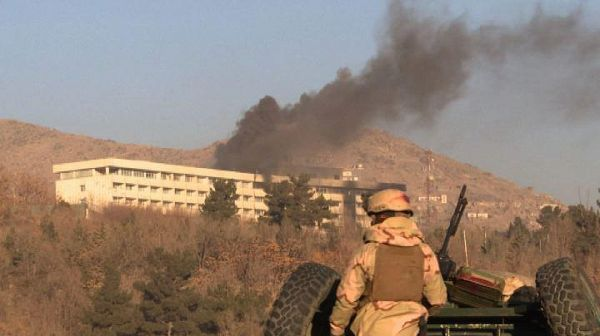 Afghanistan, sede di Save the Children sotto attacco a Jalalabad