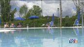 Via a lidi e piscine no quarantena da Ue