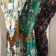 Nomad Industry Abbigliamento donna