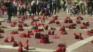 Lockdown di sangue, boom di femminicidi