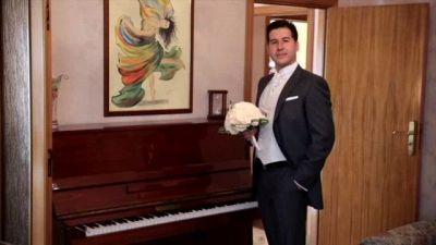 Invito a nozze col mistero
