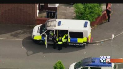 Nuovo arresto a Manchester