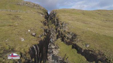 Le Isole Faroe