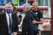 Serie A 2021/22 Roma-Napoli 0-0