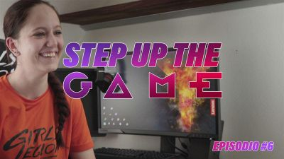 Step Up The Game, episodio 6: largo alle donne a 'Counter-strike'