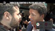 AGNELLO: Matteo Renzi, dal Pd a Italia Viva dimenticandosi cosa aveva detto
