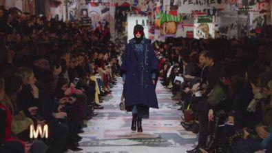 Jo Squillo: Dior, la collezione per l'inverno 2018-19