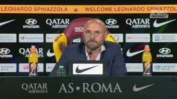 """Petrachi """"ridisegna"""" la Roma"""