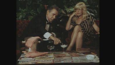 Monica Vitti si racconta a Enzo Tortora nel 1982
