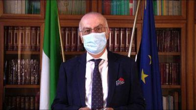 Covid, Rezza: giù Rt e incidenza ma serve prudenza e vaccinare