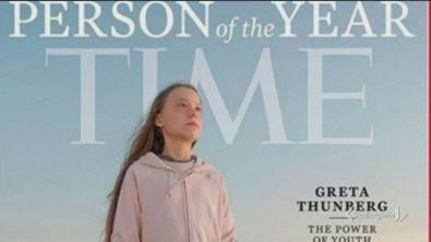 """L'omaggio di """"Time"""" a 100 donne"""