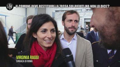 ROMA: Rifiuti a Roma: dovreste pagare meno, ma nessuno ve lo dice