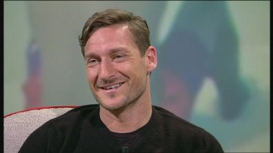Francesco Totti - Tripletta