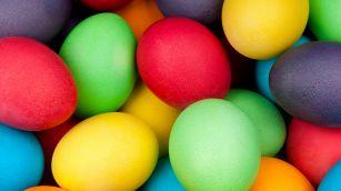 Come colorare le uova per la Pasqua