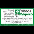 FARMACIA MAGONIO PRODOTTI OMEOPATICI