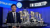 Inter, tanti giocatori in scadenza: chi lascerà la società?