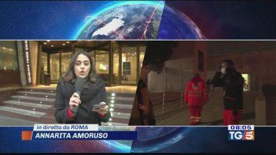 Primi casi in Italia due cinesi ricoverati