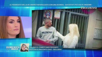 Francesca e Giorgio, un nido violato?