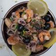 OSTERIA DI MARE zuppe di pesce