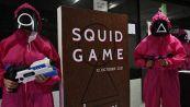 Squid Game mania, la serie tv che fa vedere più scarpe
