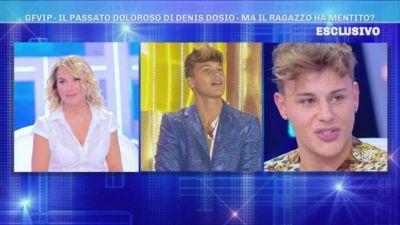 """Biagio: """"Denis Dosio si è comprato i fan"""" - La replica del fratello"""