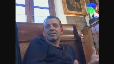 """Aldo Busi nel 1996: """"Non sono un intellettuale, sono un genio"""""""