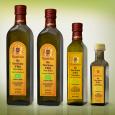 Basiricò olio extravergine di oliva