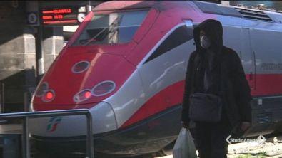 Come viaggiare sicuri in treno