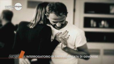 Caso Genovese: lo stupro avvenuto ad Ibiza