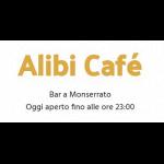 Alibi Café & Pizze