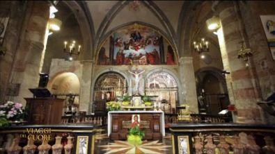 Il Santuario Sacro del Monte di Crea