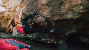Bouldering, cos'è e come si pratica questo sport