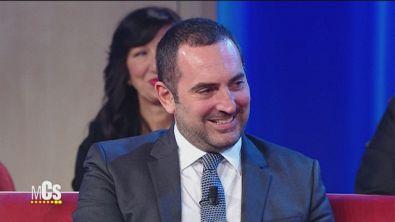 Vincenzo Spadafora - Ministro per le Politiche giovanili e lo Sport - Sportditutti.it