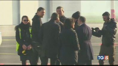 Bentornato Zlatan è già calciomercato