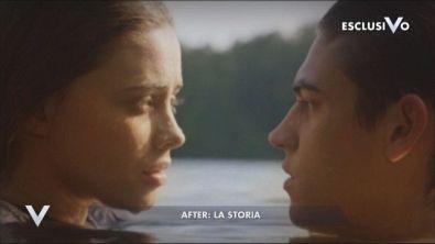 After: la storia