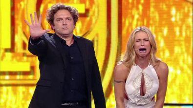 Antonio e Michelle