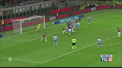 Lazio in finale contro Atalanta o Fiorentina?