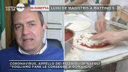 Emergenza virus, appello dei pizzaioli di Napoli