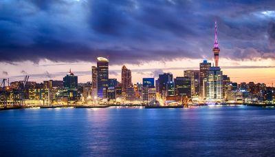 Auckland è la città più vivibile del mondo