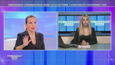 Emergenza Coronavirus: Nave italiana respinta da due porti - Ultim'ora