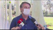 Bolsonaro ha il covid Italia, contagi in calo