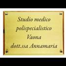 Studio Medico Dott.ssa Annamaria Vaona