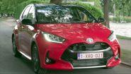 L'auto che ha aperto le porte d'Europa a Toyota