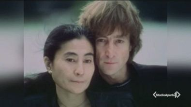 Yoko Ono, fragile e malata