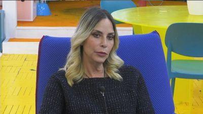 """Stefania Orlando: """"Dayane si è inventata di amare Rosalinda"""""""
