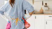 Ogni quanto bisogna pulire la dispensa (e come farlo al meglio)