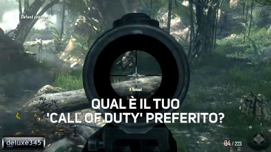 Call of Duty: il serpente si è morso la coda?