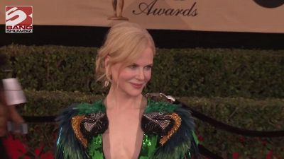 Nicole Kidman, l'incredibile rivelazione su 'The Undoing'