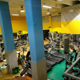 TUSCULUM SPORT CENTER allenamento funzionale