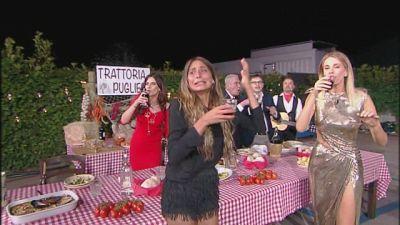Una festa per Sarah Altobello